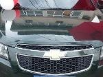 Foto Gm - Chevrolet Cruze com GNV 5ª geraçao 11 mil...