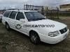 Foto Volkswagen santana quantum 1.8MI 4P 2000/