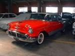 Foto Oldsmobile 98 coupe 1956