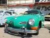 Foto Karmann Ghia- Placa Preta- Mercedes -corvette...