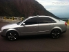 Foto Audi a4 1.8 20v turbo gasolina 4p tiptronic 2003/