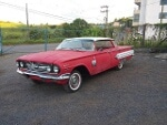 Foto Impala 6.5 sedan v8 gasolina 4p automático em...