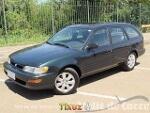 Foto Toyota Corolla Wagon 1997 1.8 Raro estado e...
