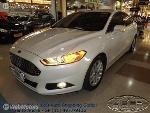 Foto Ford fusion 2.5 16v flex 4p automático 2013/2014