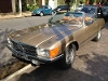 Foto Mercedes-benz 350sl Impecável Aceito Trocas