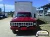 Foto Ford F4000 - Usado - Vermelha - 1985 - R$...