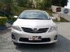Foto Toyota Corolla Sedan 1.8 Dual VVT-i GLI (flex)