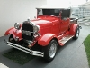 Foto Ford 1929 pick-up modelo hot-rods - 1950