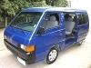 Foto Mitsubishi L300 Van mitsubishi