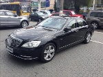 Foto Mercedes-benz s 400 3.5 sedan v6 híbrido 4p...