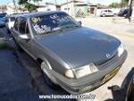 Foto CHEVROLET MONZA Azul 1993/1994 Gasolina em...