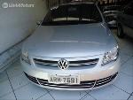 Foto Volkswagen voyage 1.0 mi 8v flex 4p manual 2009/