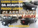 Foto Corsa Sedan Classic Life 1.0 Flex - Ano 2007 -...
