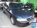 Foto Chevrolet Vectra Azul 1998/ Gasolina em Goiânia