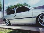 Foto Ford Escort 94 troco por marea 1994
