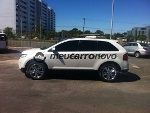 Foto Ford edge limited awd 3.5 V-6 4X4 (AT) 4P...
