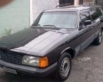 Foto Chevrolet, Caravan Diplomata, 6CC, 1989, em...