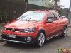 Foto Vw - Volkswagen Saveiro Cross - 2014