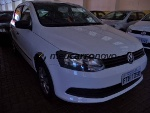 Foto Volkswagen gol g6 1.0 MI 4P. 2014/ Flex BRANCO