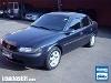 Foto Chevrolet Vectra Azul 1999 Gasolina em Anápolis