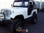 Foto Jeep Willys 6cc 1967 - 1970