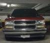 Foto Chevrolet Grand Blazer DLX 4.1 mpfi