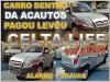 Foto Gm Celta Life 1.0 Flex Ano 2010 Todo Original