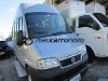 Foto Fiat ducato minibus van 2.8 4P 2012/2013 Diesel...