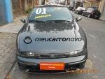 Foto Fiat brava elx 1.6 16V 4P 2001/ Gasolina CINZA
