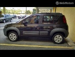 Foto Fiat uno 1.0 evo way 8v flex 4p manual /2011