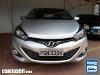 Foto Hyundai HB20 Prata 2013/ Á/G em Goiânia