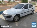 Foto Chevrolet Vectra Branco 1996/1997 Gasolina em...