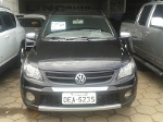 Foto Volkswagen saveiro 1.6 ce cross 2011/2012 flex...