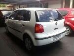 Foto Volkswagen Polo Hatch. 2.0 8V