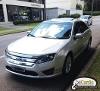 Foto Ford Fusion 2011