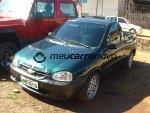 Foto Chevrolet corsa pick-up gl 1.6 EFI 2P 2001/...