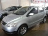 Foto Volkswagen Fox Plus 1.6 2009 Prata - 7076