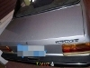 Foto Gm Chevrolet Chevette 1987