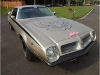 Foto Chevrolet outros pontiac firebird - 1974