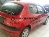 Foto Peugeot 206 hatch soleil 1.6 8V 4P 2003/