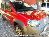 Foto FIAT UNO Vermelho 2012/2013 Gasolina e álcool...