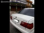 Foto Volkswagen santana 2.0 mi 8v gasolina 4p manual...