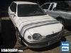 Foto Toyota Corolla Branco 1998 Gasolina em Anápolis