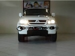Foto Mitsubishi pajero sport 4x4 2.8 TB 4P 2004/2005