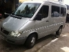 Foto Mercedes-benz Sprinter 2 3000 Van Family Vip...