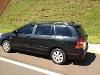 Foto Toyota Fielder 2005