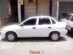 Foto Corsa Gm - Chevrolet - 2003