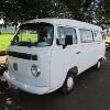 Foto Volkswagen kombi standard 1.6 4P 2000/2001...