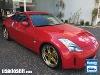 Foto Nissan 350Z Vermelho 2005/ Gasolina em Goiânia