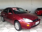 Foto Ford Focus Sedan 1.8 16V